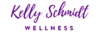 Kelly Schmidt Wellness | Diabetic Dietitian | Holistic Nutrition Counseling Logo