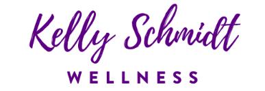 Kelly Schmidt Wellness | Diabetic Dietitian | Holistic Nutrition Counseling Logo