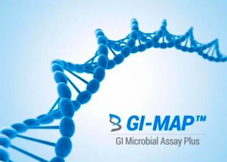 GI-MAP Testing