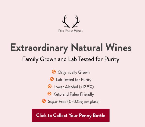 Dri Farm Wines